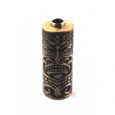Tribal Maori Face Tattoo Grip (TG10)