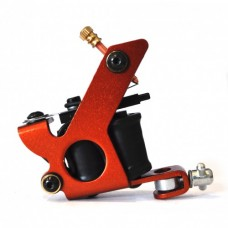 Annular Bronze Tattoo Machine