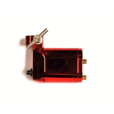 Rotary Tattoo Machine Red