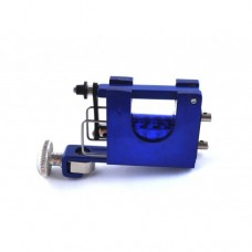 Rotary Tattoo Machine Blue