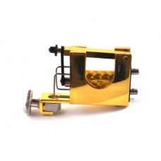 Rotary Tattoo Machine Gold