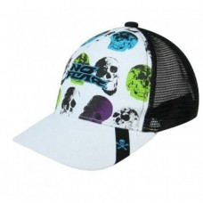No Fear Skull Trucker Cap Junior